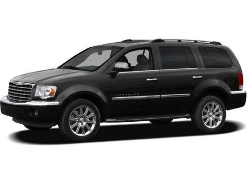 Chrysler Aspen 2009