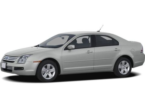 2009 Ford Fusion Reviews Ratings Prices Consumer Reports