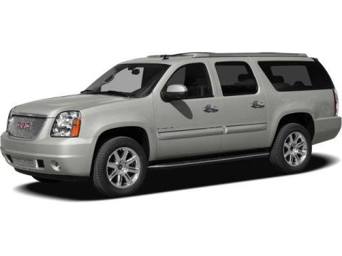 2009 Gmc Yukon Xl Reliability Consumer Reports