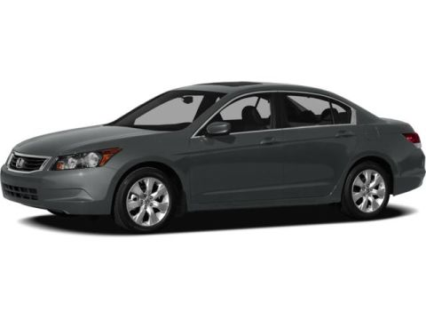 Honda Accord 2009 sedan