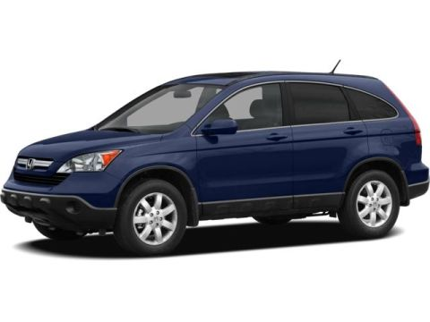 Honda CR-V 2009 4-door SUV