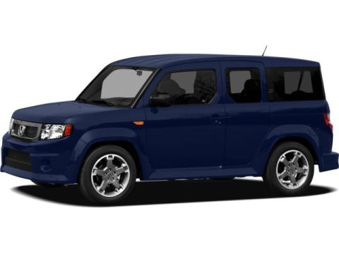 2009 honda element reviews ratings prices consumer reports. Black Bedroom Furniture Sets. Home Design Ideas
