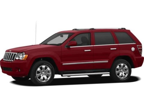 2009 jeep grand cherokee reviews ratings prices consumer reports. Black Bedroom Furniture Sets. Home Design Ideas