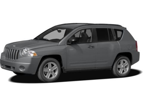 2009 Jeep Compass Reviews Ratings Prices  Consumer Reports