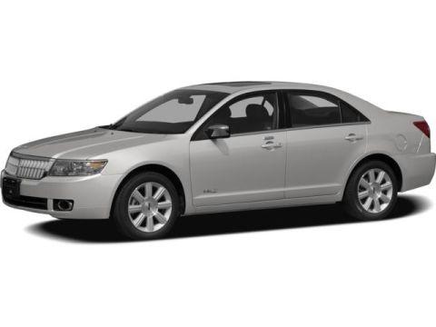 2009 Lincoln MKZ Reliability  Consumer Reports