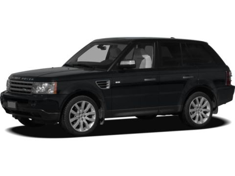 2009 Land Rover Range Rover Sport Reviews Ratings Prices