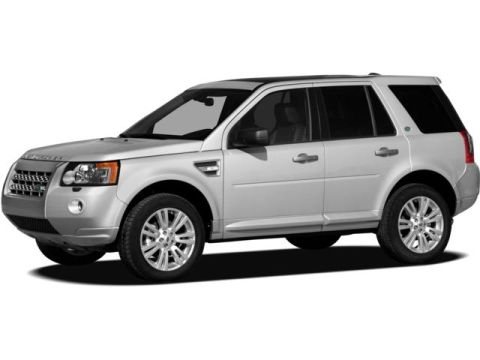 2009 Land Rover Lr2 Reliability Consumer Reports