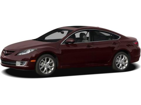 2009 mazda 6 reviews ratings prices consumer reports. Black Bedroom Furniture Sets. Home Design Ideas