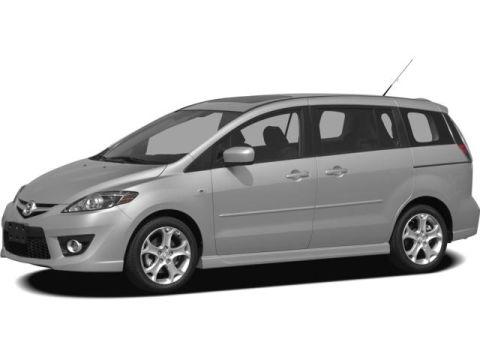 Price Of Mazda 5 >> 2009 Mazda 5 Reviews Ratings Prices Consumer Reports