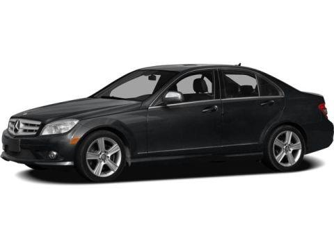 2009 Mercedes Benz C Class Reliability Consumer Reports