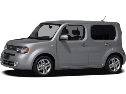 2009 Nissan Cube Reviews Ratings Prices Consumer Reports