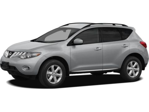 2009 nissan murano reliability consumer reports. Black Bedroom Furniture Sets. Home Design Ideas