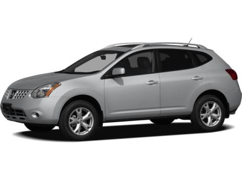 2009 Nissan Rogue Reliability Consumer Reports