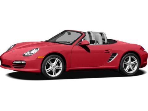 Porsche boxster reliability consumer reports
