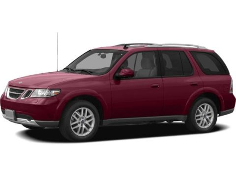 2009 saab 9-7x owners manual