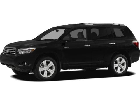 2009 Toyota Highlander Reviews, Ratings, Prices - Consumer Reports