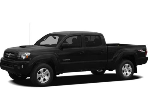 2009 toyota tacoma reliability consumer reports. Black Bedroom Furniture Sets. Home Design Ideas
