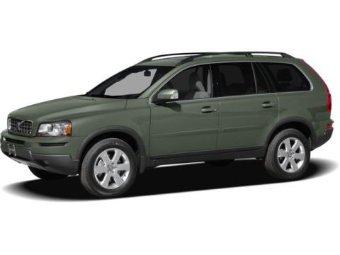 2009 Volvo XC90 Reviews, Ratings, Prices - Consumer Reports