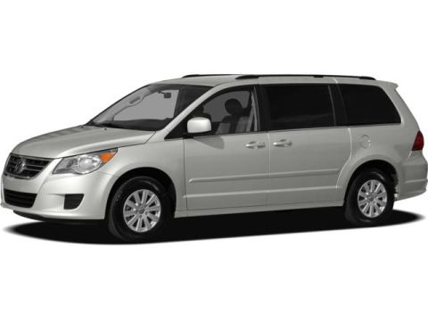 ratings 2009 volkswagen routan ratings consumer reports. Black Bedroom Furniture Sets. Home Design Ideas