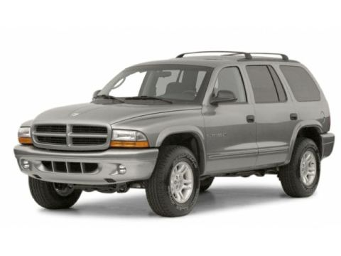 2001 dodge durango reviews ratings prices consumer reports. Black Bedroom Furniture Sets. Home Design Ideas