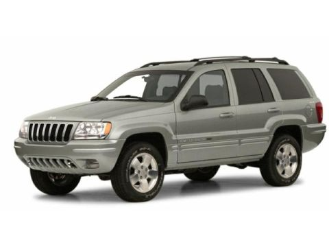 2001 jeep grand cherokee reviews ratings prices consumer reports. Black Bedroom Furniture Sets. Home Design Ideas