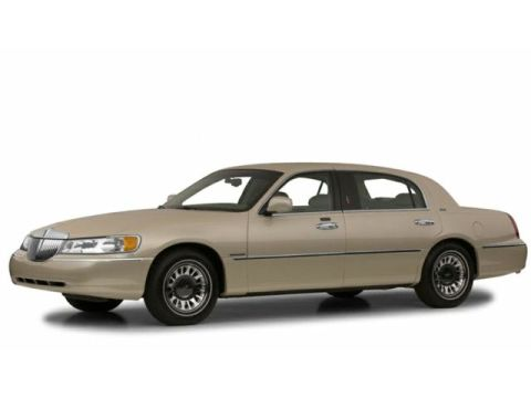 2001 Lincoln Town Car Reviews Ratings Prices Consumer Reports