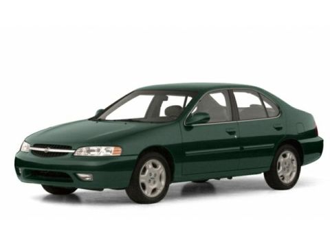 2001 Nissan Altima Reviews Ratings Prices