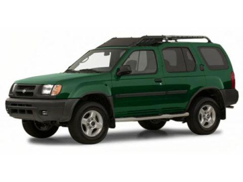 Nissan Xterra 2001 4 Door Suv