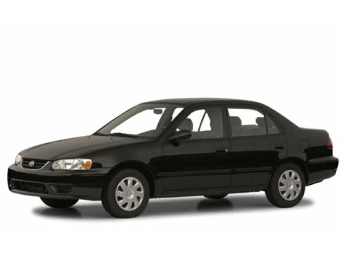 2001 Toyota Corolla Reviews Ratings Prices Consumer Reports