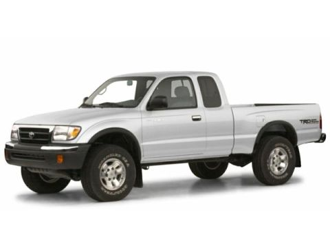 2001 Toyota Tacoma Reliability - Consumer Reports