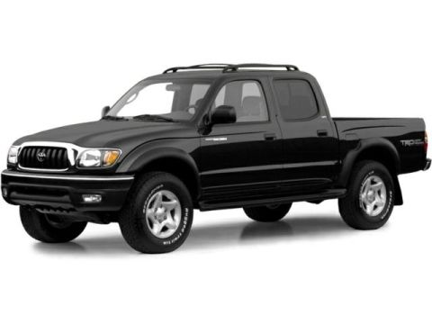 2001 toyota tacoma reviews ratings prices consumer reports. Black Bedroom Furniture Sets. Home Design Ideas
