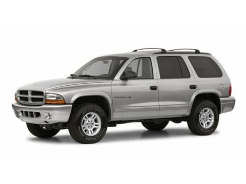 2002 dodge durango reviews ratings prices consumer reports. Black Bedroom Furniture Sets. Home Design Ideas