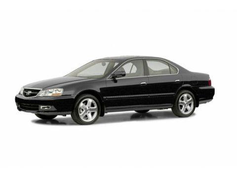 2003 Acura TL Reliability - Consumer Reports