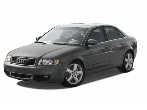2003 Audi A4 Reviews Ratings Prices Consumer Reports