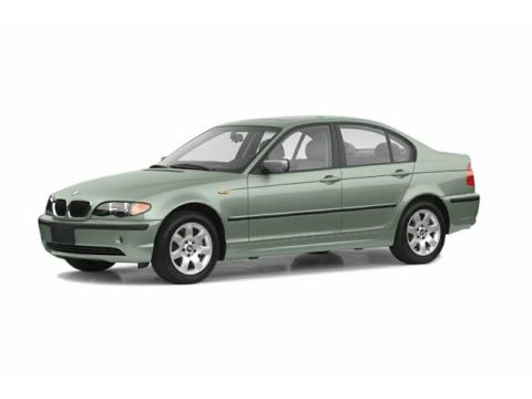 2003 Bmw 3 Series Reviews Ratings Prices Consumer Reports