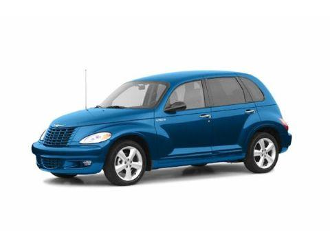 Ratings Chrysler Pt Cruiser 2003 Wagon