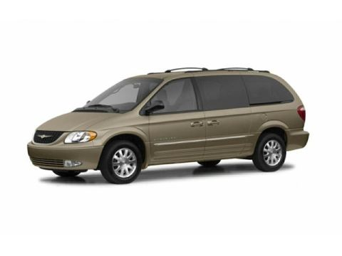2003 Chrysler Town Amp Country Reviews Ratings Prices