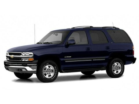 2003 chevy suburban owners manual