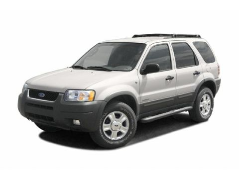 2003 ford escape reviews ratings prices consumer reports. Black Bedroom Furniture Sets. Home Design Ideas