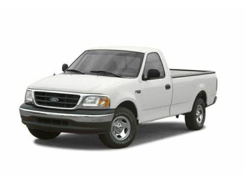 2003 Ford F 150 Reliability Consumer Reports