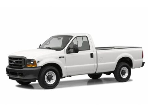 2003 Ford F-250 Reviews, Ratings, Prices - Consumer Reports