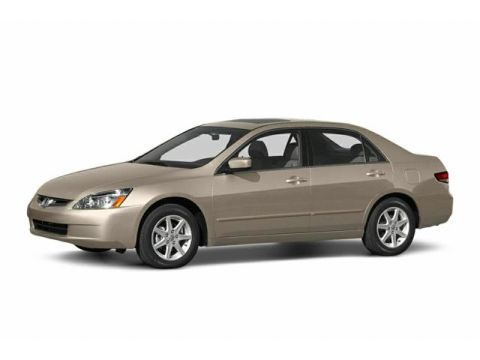Honda Accord 2003 sedan
