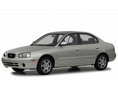 2003 Hyundai Elantra Reliability Consumer Reports