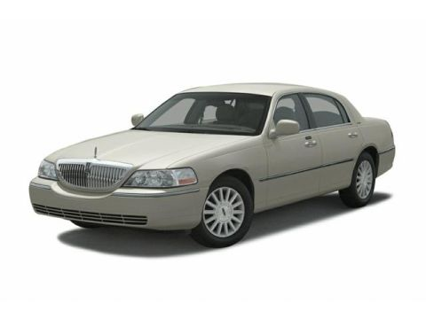 2003 Lincoln Town Car Reliability Consumer Reports
