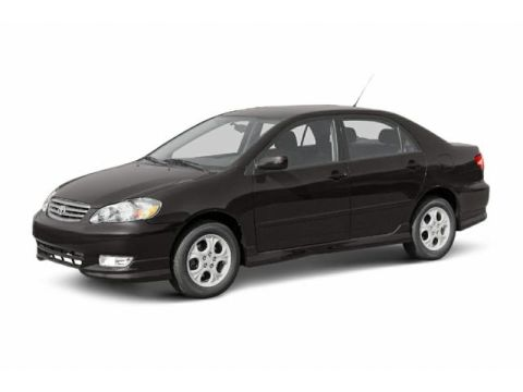 2003 toyota corolla manual transmission problems