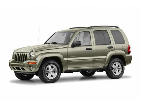 2004 jeep liberty reviews ratings prices consumer reports. Black Bedroom Furniture Sets. Home Design Ideas