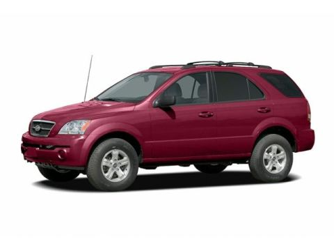 2004 Kia Sorento Reviews Ratings Prices Consumer Reports