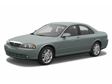 2004 Lincoln Ls Reviews Ratings Prices Consumer Reports
