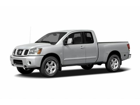 2004 nissan titan reviews ratings prices consumer reports
