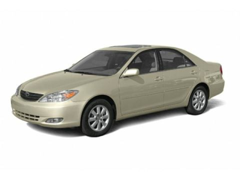 2004 toyota camry reviews ratings prices consumer reports toyota camry change vehicle sciox Choice Image